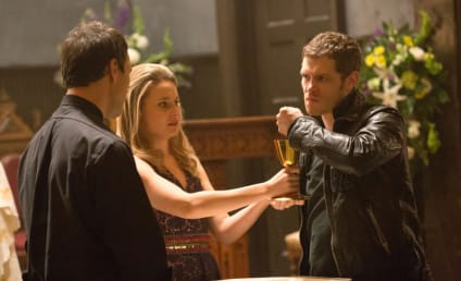 The Originals Spoilers: Is Sophie Dead? Is Jackson Gone? Is Mikael Returning?