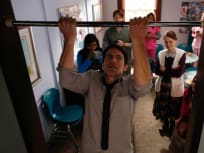 The Mindy Project Season 1 Episode 18
