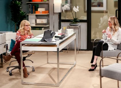 Watch The Big Bang Theory Season 12 Episode 7 Online