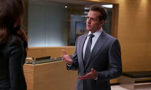 What's Next - Suits Season 6 Episode 10