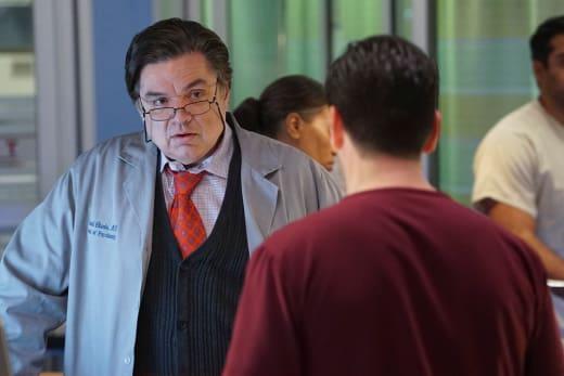 A Heart Recipient - Chicago Med