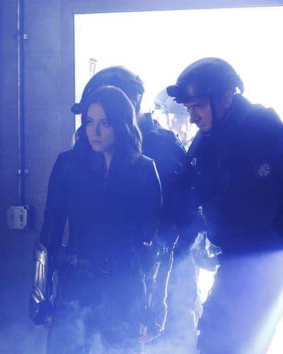 A New Inhuman - Agents of S.H.I.E.L.D.