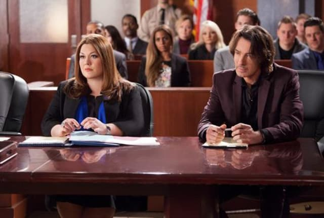 Watch drop dead diva season 6 episode 3 online tv fanatic - Drop dead diva watch series ...