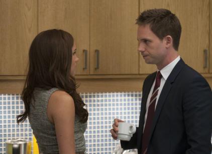 Watch Suits Season 2 Episode 5 Online