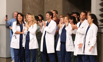 ABC Announces 2014-2015 Renewals: What's Coming Back?