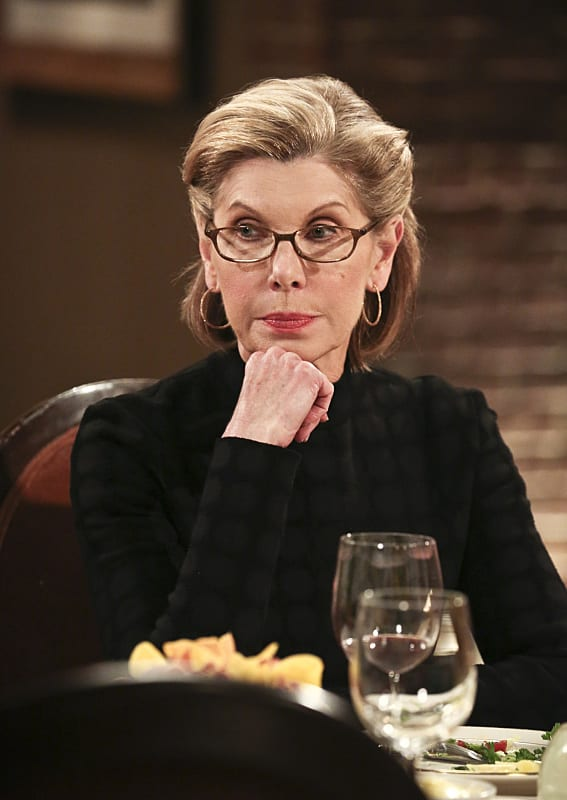 Leonard's Mom Does Not Approve - The Big Bang Theory Season 9 Episode 24