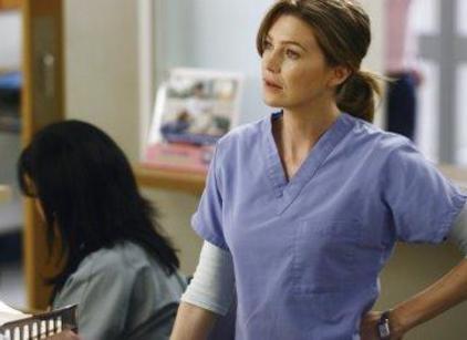 Watch Grey's Anatomy Season 4 Episode 1 Online