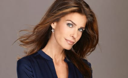Days of Our Lives Boss 'Dismayed' by Kristian Alfonso's Sudden Departure