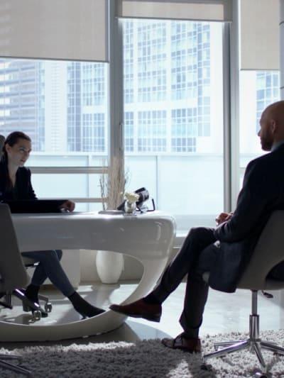 Lena and Lex - Supergirl Season 6 Episode 3