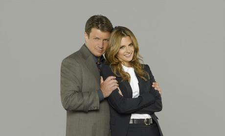 What's your choice for Castle and Beckett's song?
