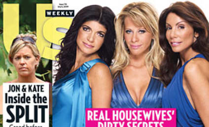 Jacqueline Laurita to Tabloid: Danielle Staub Sucks!