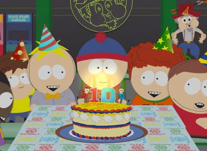 Watch South Park Season 15 Episode 7 Online