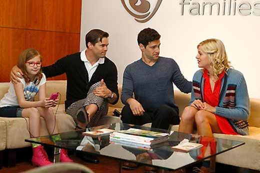 The New Normal Premiere Pic