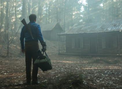 Watch Ash vs Evil Dead Season 2 Episode 9 Online