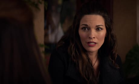 Criminal MInds: Beyond Borders Sneak Peak: Charisma Carpenter Guest Stars!