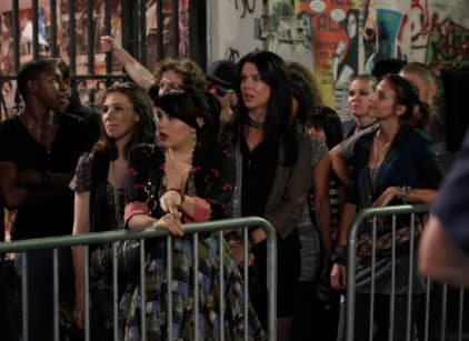 Watch Parenthood Season 2 Episode 3 Online