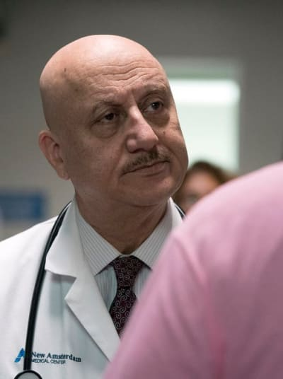 The New Kapoor?  - New Amsterdam Season 1 Episode 10