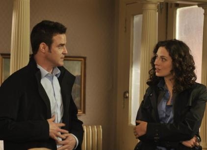 Watch Warehouse 13 Season 1 Episode 5 Online