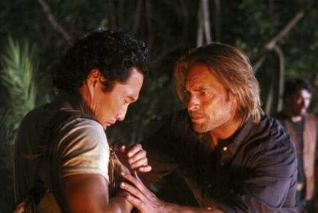 Watch Lost Season 6 Episode 9 Online - TV Fanatic