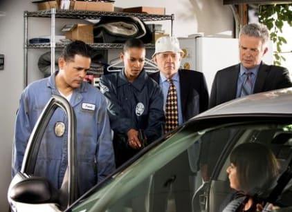 Watch Major Crimes Season 2 Episode 3 Online