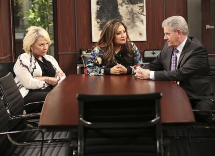 Watch Cristela Season 1 Episode 14 Online
