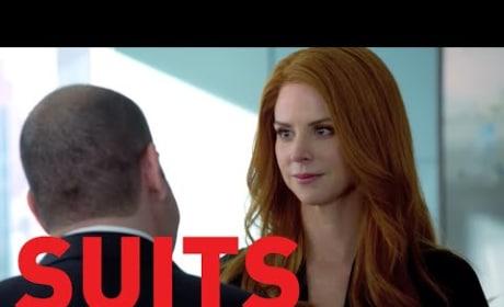 Suits Season 4 Finale