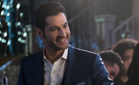 More Smiles - Lucifer Season 2 Episode 14