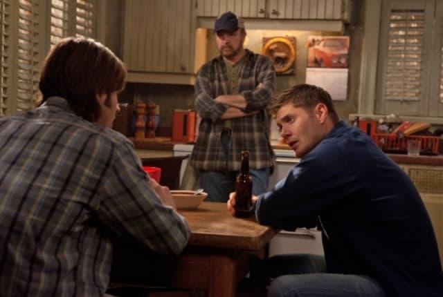 supernatural season 6 episode 12 online