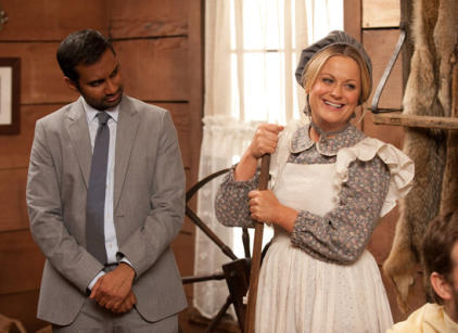 Watch Parks and Recreation Season 5 Episode 19 Online
