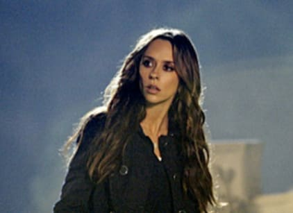 Watch The Ghost Whisperer Season 4 Episode 21 Online