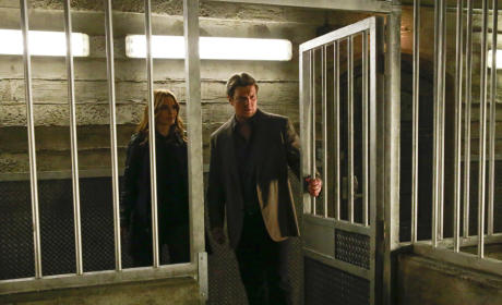Darker Secrets - Castle Season 8 Episode 3