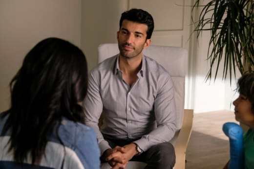 Jane Struggle With Her Feelings - Jane the Virgin