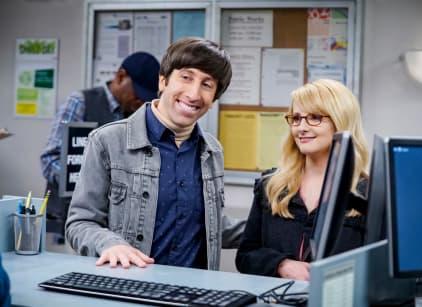 Watch The Big Bang Theory Season 12 Episode 14 Online