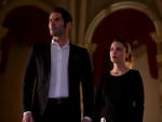 Into the lair - Lucifer Season 1 Episode 12