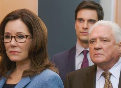 Watch Major Crimes Season 5 Episode 20 Online