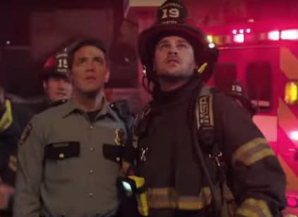 Watch Station 19 Season 1 Episode 7 Online