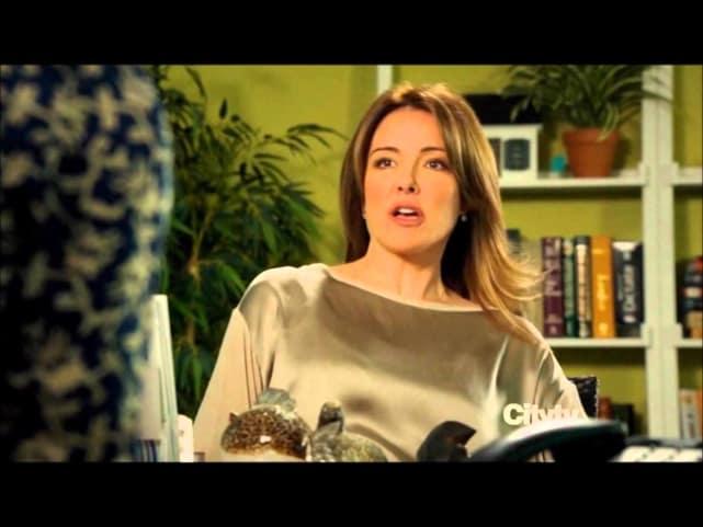 Ellie Torres - Cougar Town