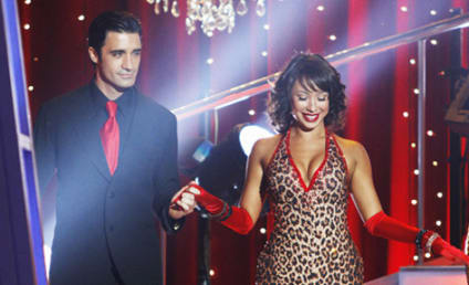 Dancing with the Stars Recap: The Semifinals