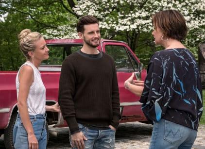 Watch Younger Season 4 Episode 5 Online