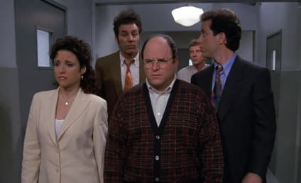 Why George Costanza is the Secret Protagonist of Seinfeld