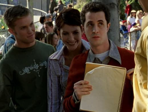 Buffy the Vampire Slayer Rewatch: The Pack - TV Fanatic