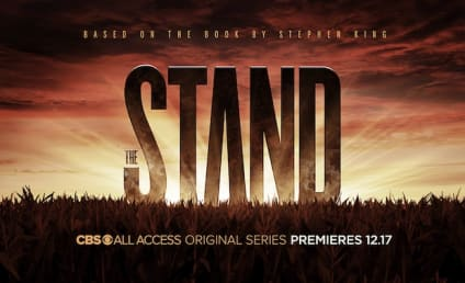 The Stand Gets December Premiere Date at CBS All Access
