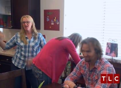 Watch Sister Wives Season 5 Episode 11 Online