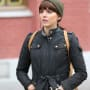 Lady Alex Arrives In Moscow - Hooten and The Lady Season 1 Episode 6