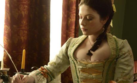 Abigail Adams - Sleepy Hollow