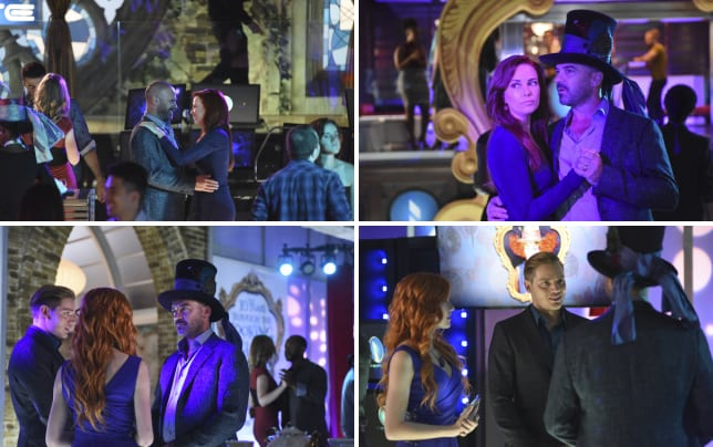 Freaky deaky shadowhunters season 1 episode 10