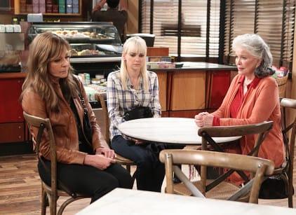 Watch Mom Season 3 Episode 1 Online