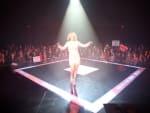 Juliette Is Uncomfortable - Nashville