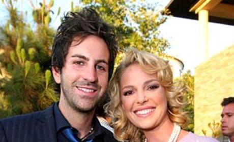 Katherine Heigl and Josh Kelley Picture