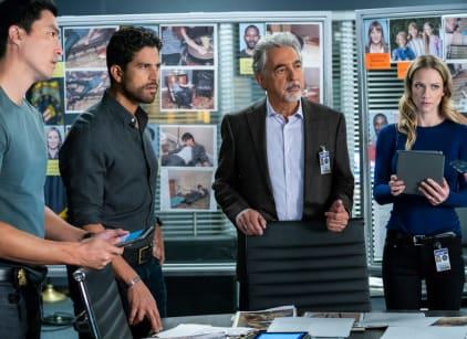 Watch Criminal Minds Season 14 Episode 9 Online